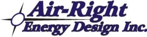 Air-Right Energy Design, Inc. logo